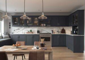 Classic Modern Kitchens in Dublin