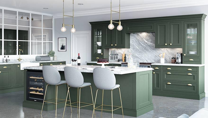 Luxury Kitchens Dublin