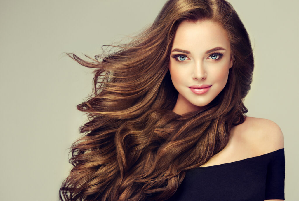 Where to buy Russian hair extensions in Dublin